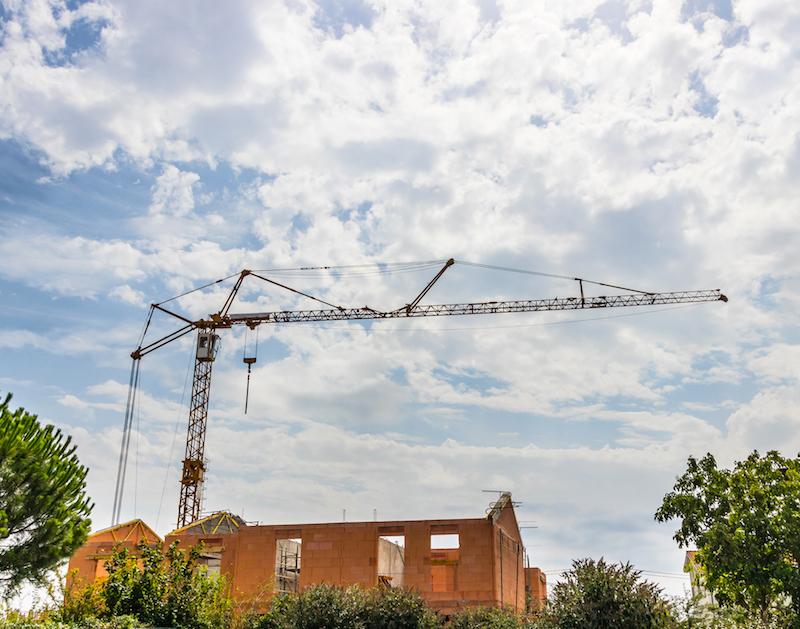 Expertises juridiques bâtiment chantier